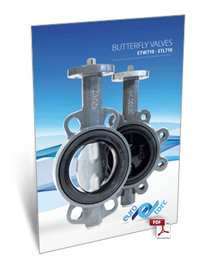 Download Butterfly Valve Brochure
